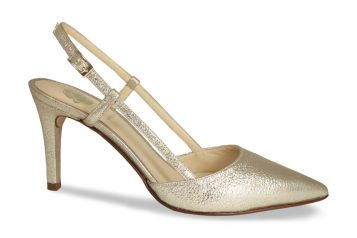Price Of Lisa Kay London Glitter Shoes